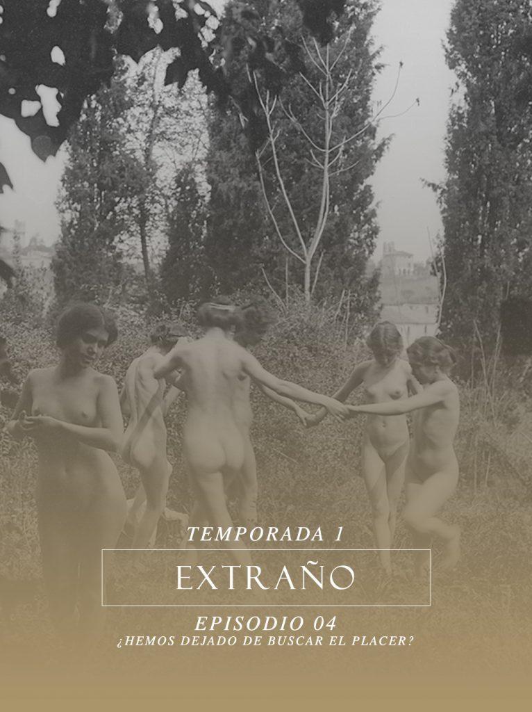 Extraño 04, por Daniel Iván