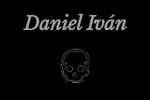Daniel Ivan Logo 2017