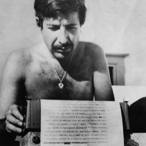 Leonard_Cohen_Greece_Undated