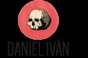 Daniel Iván | Artista Multidisciplinario | Multidisciplinary Artist