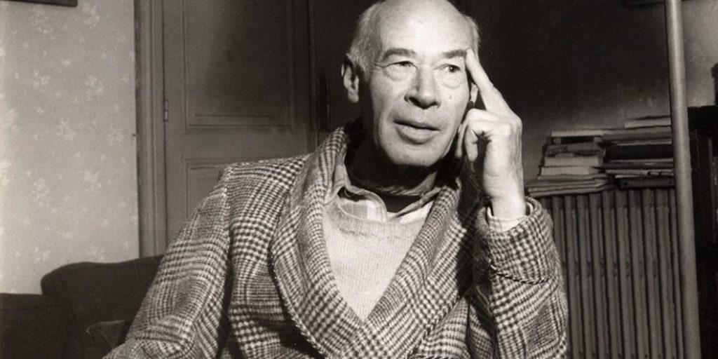 Henry Miller par Gilles Nadeau.