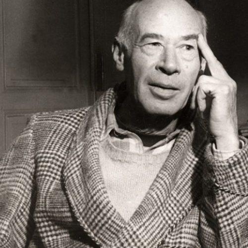 Henry Miller par Gilles Nadeau