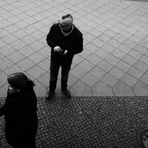 Street Photography by Daniel Iván