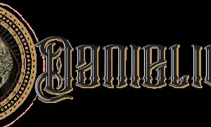 Daniel Ivan Logo 2018