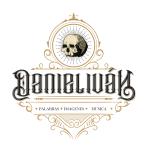 Main Logo Daniel Ivan 2018