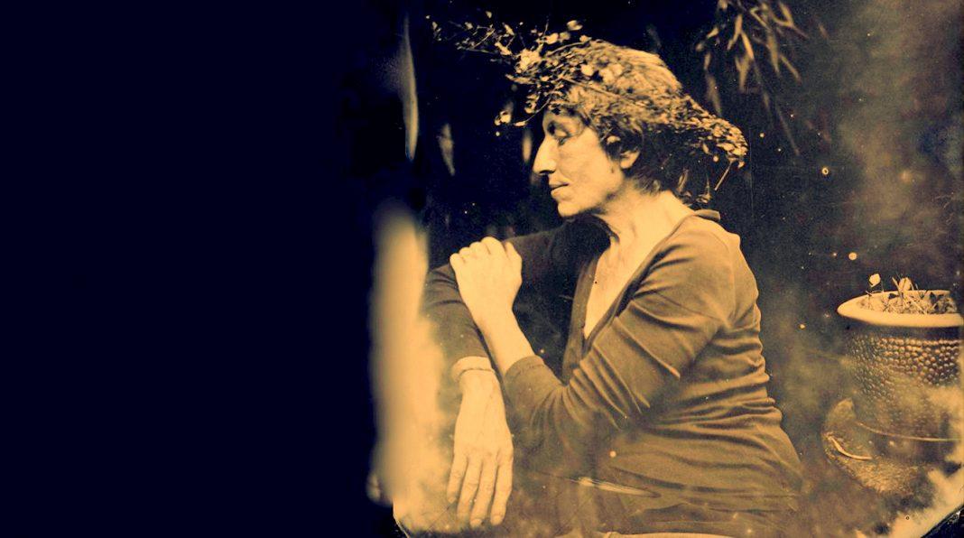 Anna Akhmatova. Undated, unlocated, unattributed.