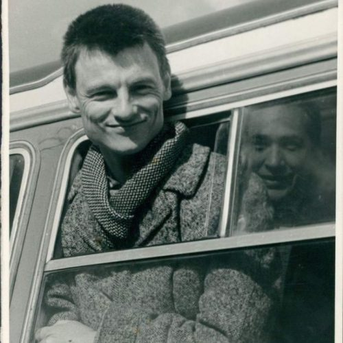 Andrei Tarkovsky, undated, unattributed.